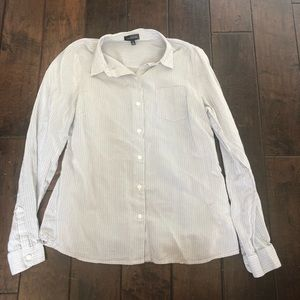 Limited Button Down Shirt